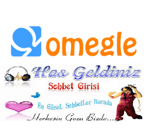 Omegla Sohbet %100 Omegla Chat Tv